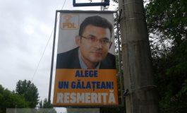 Detaliul care îl face pe Resmeriță să fie cel mai penibil dintre candidați