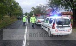 UPDATE: Una dintre fetițele accidentate la Liești și-a pierdut viața