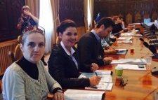 """Marţi, 13. Zi norocoasă pentru 6 studenţi ai Universităţii """"Danubius"""" Galaţi (P)"""