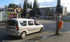 Gestul jegos făcut de Poliția Rutieră Galați pentru a-și face norma la amenzi (foto)