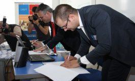 """Agerpres și Universitatea """"Danubius"""", parteneri pentru presă de calitate (P)"""