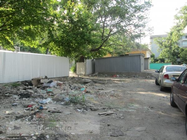 Investiție de peste 800.000 de euro, din banii gălățenilor, pentru amenajarea parcării din Complexul Ancora