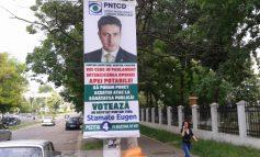 Cea mai mincinoasă promisiune electorală, din Colegiul nr. 9 (foto)