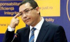 Ponta este disperat: 57% dintre români urăsc Partidul Ciuma Roșie (PCR)!