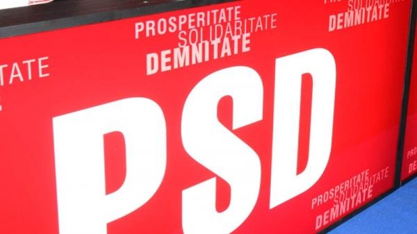 Victorie clară a PSD în judetul Galați. Peste 46% dintre gălățeni au optat pentru culoarea roșie