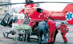 Echipajul medical de pe elicopterul SMURD va fi cazat în apartamentele Primăriei