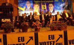 Liberalii trec la atac: PSD Galați va rămîne fără 20 de viceprimari