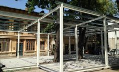 Treaba cu terasa și cu promptitudinea autorităților