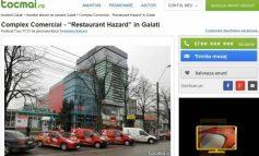 Ciudat: restaurantul Hazard se vinde la preț de apartament (foto)