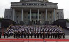 """Delegația Universității """"Danubius"""" prezentă la două conferințe internaționale în China (P)"""