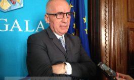 """""""Noul Galați"""" = """"Același Galați"""" sau ce-l frămîntă pe Marius Stan după doi ani de mandat"""
