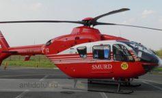 Cîtă treabă are Ponta dacă vine la Galați să inaugureze un amărît de elicopter