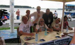 Rockerii de la Uriah Heep au aflat de existența Galațiului la bătrînețe