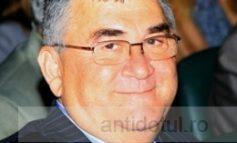 Șeful Oficiului pentru Registrul Comerțului, Oprea Răducan, condamnat penal pentru plagiat