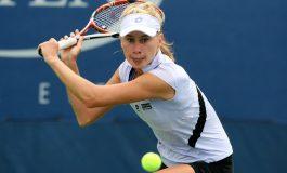 Istrate de la Viva Club, magnet pentru jucătoarele de tenis ratate