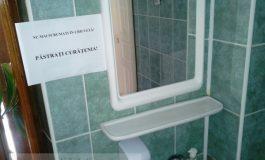 Anunț disperat pentru stoparea nesimțirii angajaților Prefecturii Galați (foto)