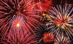 """Gălățenii vor admira focurile de artificii pe muzica (hitul) """"Femeii cu barbă"""""""