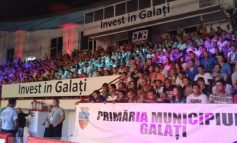 """""""Invest in Galați"""", dar pe rînd, nu toți odată (foto)"""