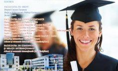 """Programele de masterat oferite de Universitatea """"Danubius"""" din Galați (P)"""