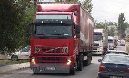 Business-ul, gropile și camioanele