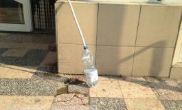 Ce efecte perverse are apa reciclată de la aerul condiționat. În sticle de carefură