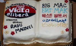 Mogulii Viața liberă: Macovei era sărbătorit, Băilă este suduit (foto)