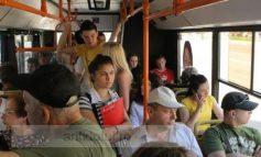 Amatorii de senzații tari sunt invitați să călătorească cu Transurb