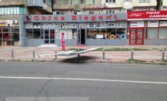 Pînă și panourile se-nchină în fața chinezăriilor elegante