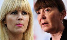 Și dacă Monica Macovei seamănă cu Nelson Mandela, Elena Udrea e leit Dalai Lama, nu?