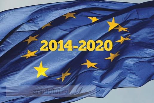 Ponta amînă cu cel puțin un an posibilitatea de accesare a fondurilor europene