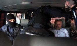 Bunea Stancu nu a mai suportat regimul de detenție din vila sa