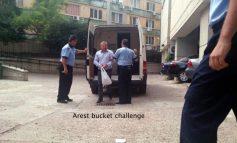 """Bunea Stancu lansează """"Arest bucket challenge"""""""