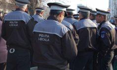 Polițiștii locali au păpat prea mult și acum trebuie să intre la cură de slăbire
