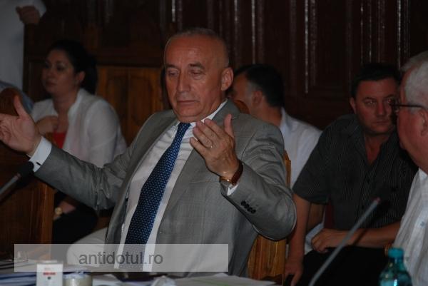 La UNPR Galați se pregătește un mare bal, cu invitați din toate partidele politice