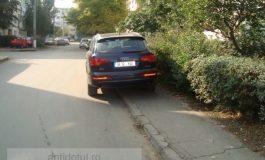 Fostul viceprimar MR Cristea a achitat în avans ratele la mașina sa Audi Q7