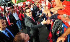 O zi perfectă pentru Ponta