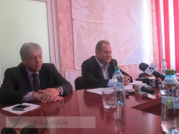 Cristian Istrate, singurul director de la Apaterm care nu are centrală de apartament