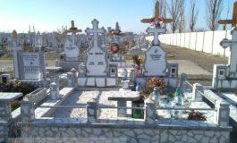 Vă vine sau nu să credeți, există rău platnici și în cimitire