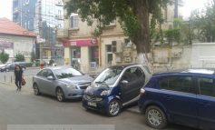 Smart driver în Galați (foto)
