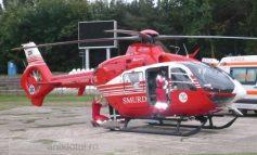 Elicopterul SMURD bagă zîzanie între pesediști