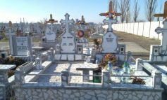 În Galați este foarte greu de trăit, dar și mai greu de murit. Iată tarifele din cimitire