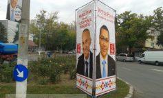 Am reclamat PSD și pe primarul Stan la Poliția Locală Galați. Și aștept