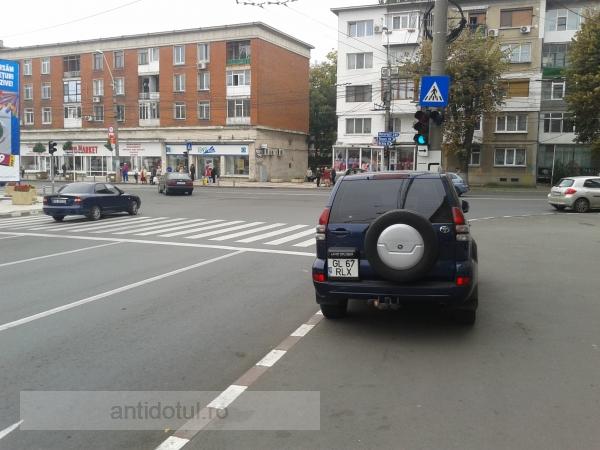 Constantin Răgălie. Fost consilier PSD, actualmente țăran în trafic (foto)