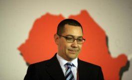 Într-un sondaj scos din burta lui Saghian, agentul Ponta are 49,21% în Galați