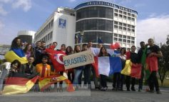 ERASMUS: mobilitate româno-turcă desăvîrșită (P)