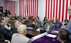 """""""Independentul"""" Bacalum, vajnic activist de partid la UNPR (foto)"""