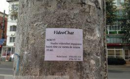 Video Chat, Video Chat, doar că reclama e cam de rahat!