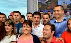 Tînăr, 30 de ani, cu studii superioare, am votat cu Victor Ponta