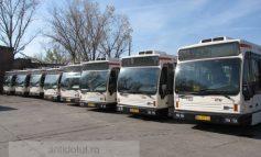 Autobuzele olandeze au fost învinse de birocrația românească