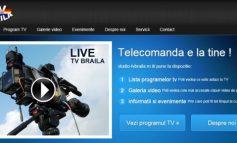 Dezbaterea televizată dintre Ponta şi Iohannis să aibă loc la TV Brăila